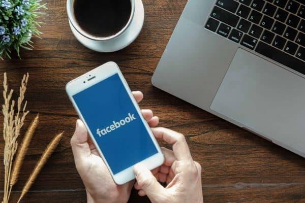 facebook-application-screen