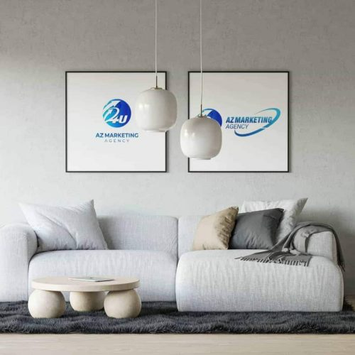brand-identity-sample-home-living-wall-frame